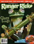 Ranger Rick Magazine 8/1/2015