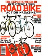 Road Bike Action Magazine 8/1/2015