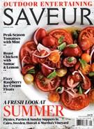Saveur Magazine 8/1/2015