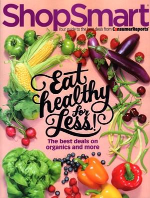 Shop Smart Magazine | 8/1/2015 Cover