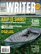 The Writer Magazine 8/1/2015