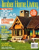 Timber Home Living Magazine 8/1/2015