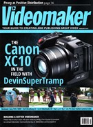 Videomaker Magazine 8/1/2015