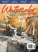 Watercolor Artist Magazine 8/1/2015