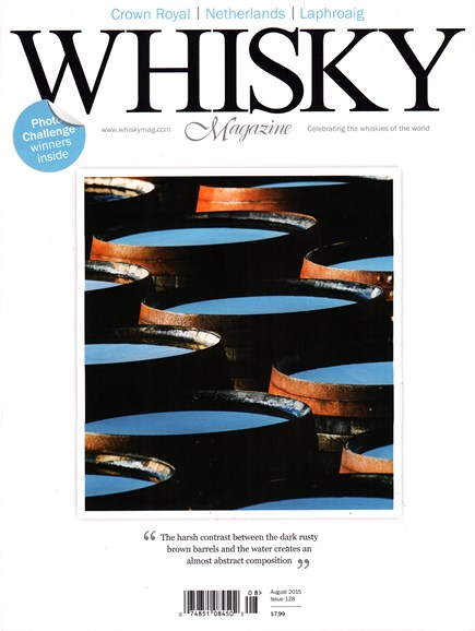 Whisky Cover - 8/1/2015