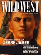 Wild West Magazine 8/1/2015