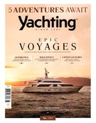 Yachting Magazine 8/1/2015