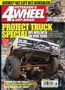 4 Wheel & Off-Road Magazine 8/1/2015