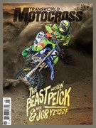 Transworld Motocross Magazine 8/1/2015