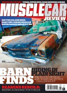 Muscle Car Review Magazine 8/1/2015