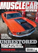 Muscle Car Review Magazine 7/1/2015