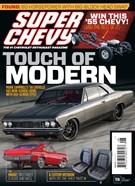 Super Chevy Magazine 8/1/2015