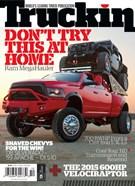 Truckin' Magazine 8/13/2015