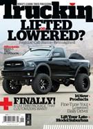 Truckin' Magazine 7/16/2015