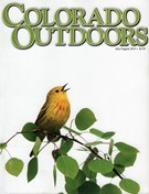 Colorado Outdoors Magazine 7/1/2015