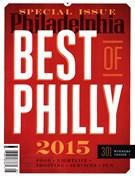 Philadelphia Magazine 8/1/2015