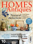 Homes and Antiques 8/1/2015