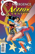 Superman Action Comics 7/1/2015