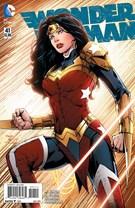 Wonder Woman Comic 8/1/2015