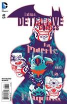 Detective Comics 10/1/2015