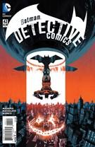 Detective Comics 9/1/2015