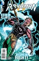 Aquaman Comic 8/1/2015