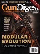 Gun Digest Magazine 8/1/2015