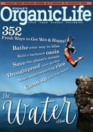 Organic Life Magazine 8/1/2015