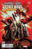 Deadpool 8/1/2015