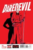 Daredevil Comic 9/1/2015