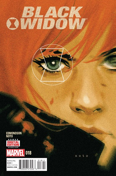 Black Widow Cover - 7/1/2015