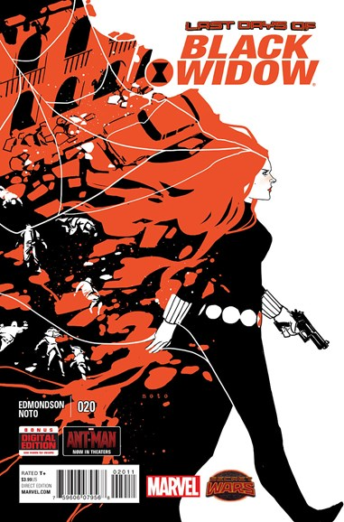 Black Widow Cover - 9/1/2015