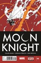 Moon Knight 8/1/2015