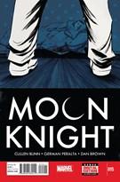 Moon Knight 7/1/2015