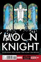 Moon Knight 9/1/2015