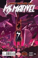 Ms. Marvel 8/1/2015