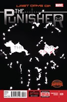 The Punisher 9/1/2015