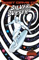 Silver Surfer 10/1/2015