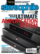 Stereophile 7/1/2015