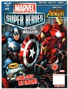 Marvel Heroes | 11/1/2015 Cover