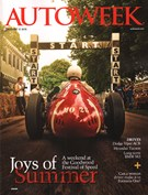 Autoweek Magazine 8/17/2015