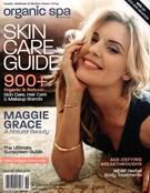 Organic Spa Magazine 9/1/2015
