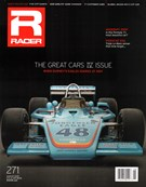 Racer Magazine 8/1/2015