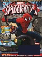Marvel Ultimate Spider-Man 9/1/2015
