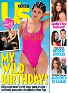 Us Weekly Magazine 8/31/2015
