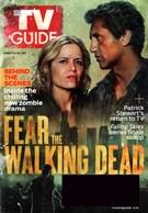 TV Guide Magazine 8/24/2015