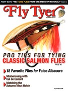 Fly Tyer Magazine 8/1/2015