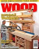 Wood Magazine 9/1/2015