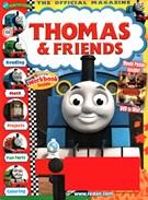 Thomas & Friends Magazine 9/1/2015