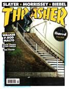 Thrasher Magazine 9/1/2015